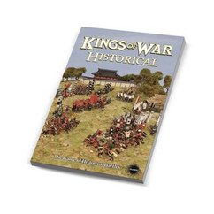Kings Of War Fantasy & Historical