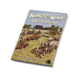 Kings Of War Fantasy & Historical