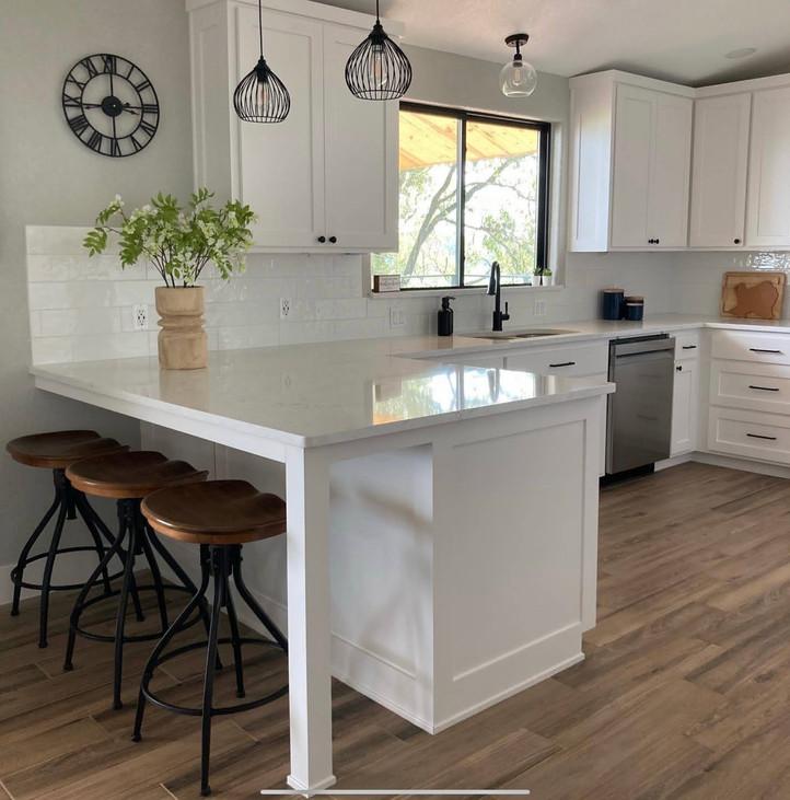Kitchen - MF 1
