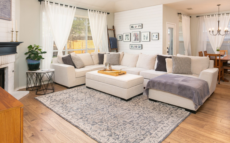 Living Room - SC 7