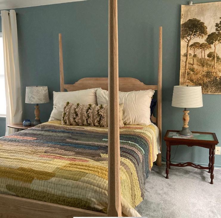 Master Bedroom - SC