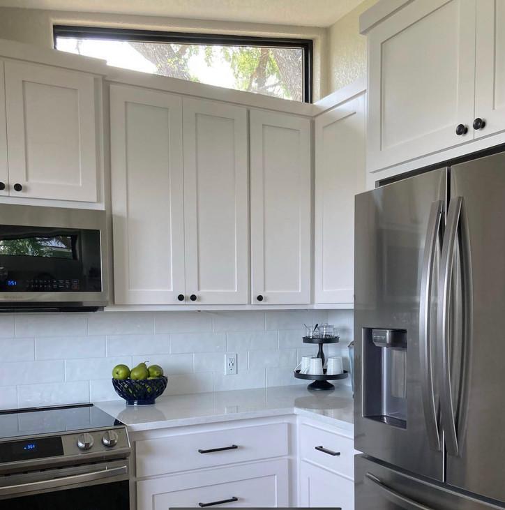 Kitchen - MF 2