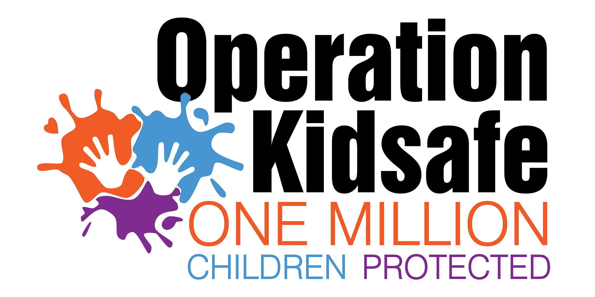 Operation Kidsafe One Million Children P
