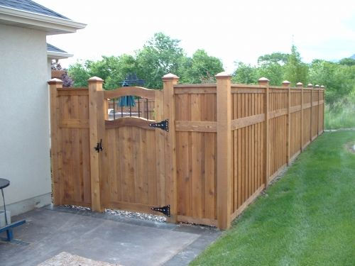 Fencing & Woodworking