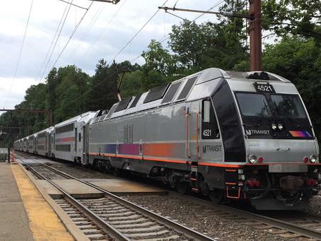 Mayors, legislators discuss direct NYC train for NJ Transit Raritan Valley Line