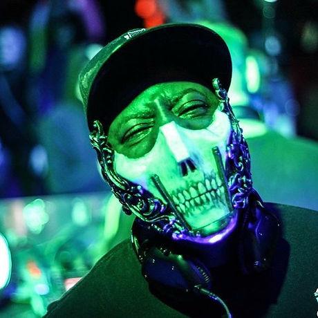 The Badman DJ Brexx