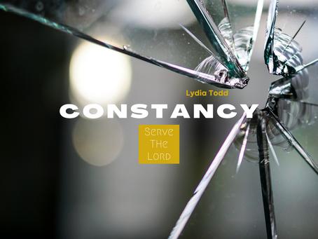 Constancy