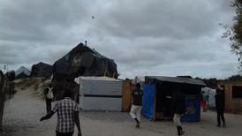 Report from Calais 'jungle' Refugee Camp Fundraiser