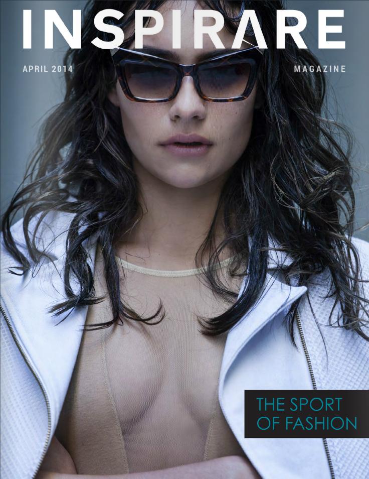 INSPIRARE Magazine April 2014