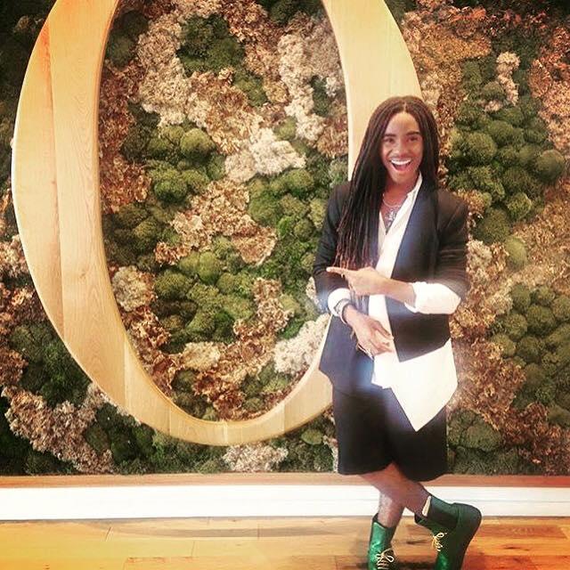 Ruba Wilson