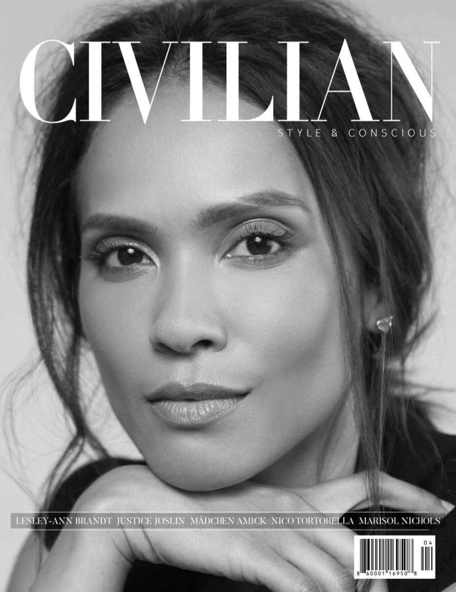 Civillian Magazine Fall Issue