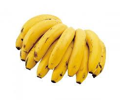 Banana Nanica - Kg