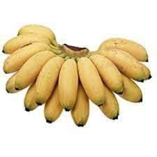 Banana Ouro - 500g