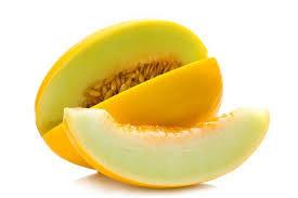Melão Amarelo - Unidade 1,7 Kg