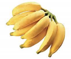 Banana Prata - 800g
