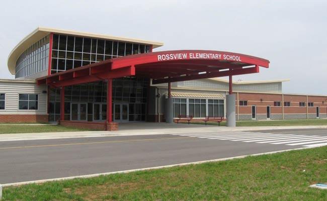 Rossview Elementary Clarksville, TN