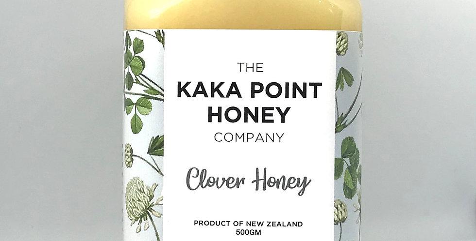 Clover Honey 500gm