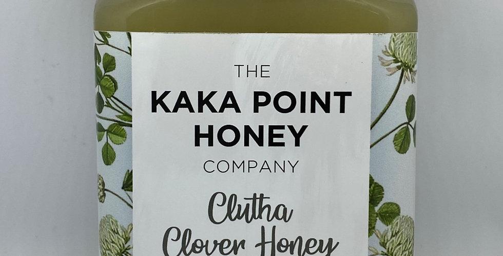Clutha Clover Honey 1kg