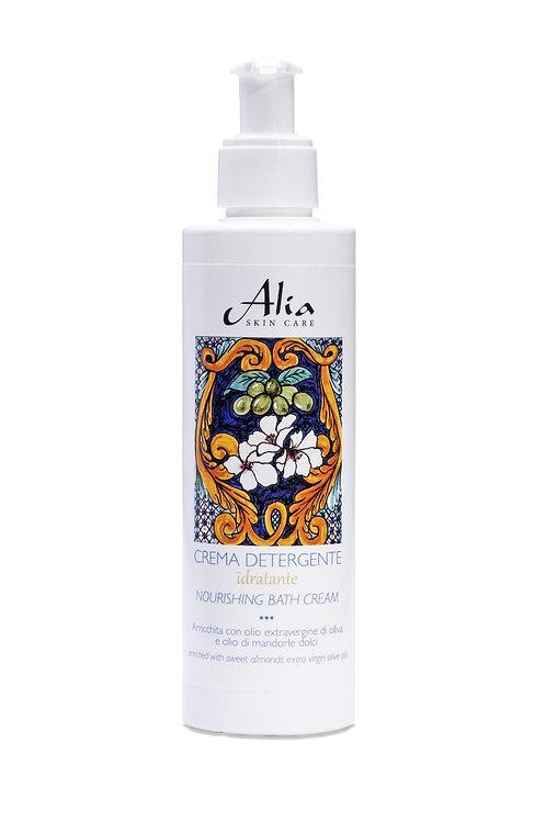 Crema Detergente Idratante 200 ml