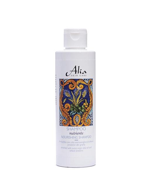 Shampoo Nutriente                                                         200 ml