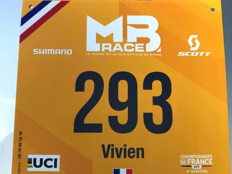 MB Race By Vivien