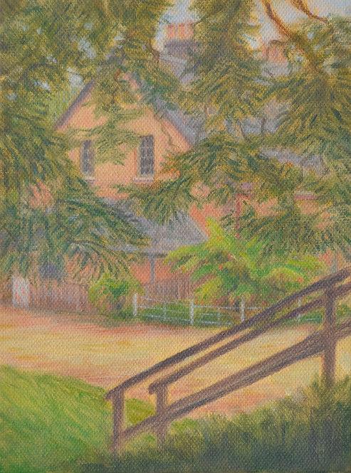 Vaucluse house estate