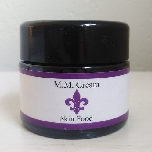 Magnificent Moisture Cream Skin Food™