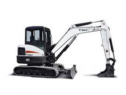 excavator rentals shuswap trailers & equipment