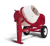 concrete mixer rentals shuswap trailers