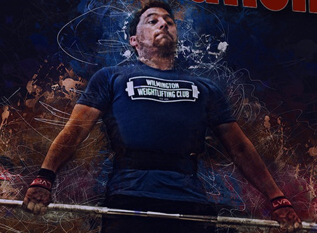 Mental Fortitude:  Challenges Weightlifters face Training independently or remotely.