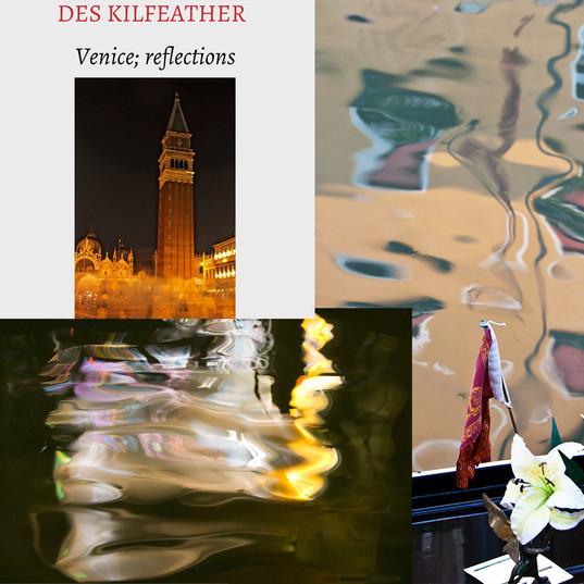 DES KILFEATHER