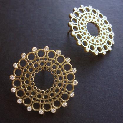 Spiro earrings