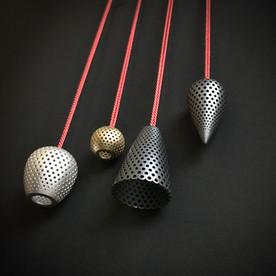 Flora pendants