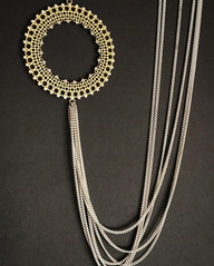 Spiro necklace