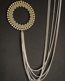 Spiro necklace