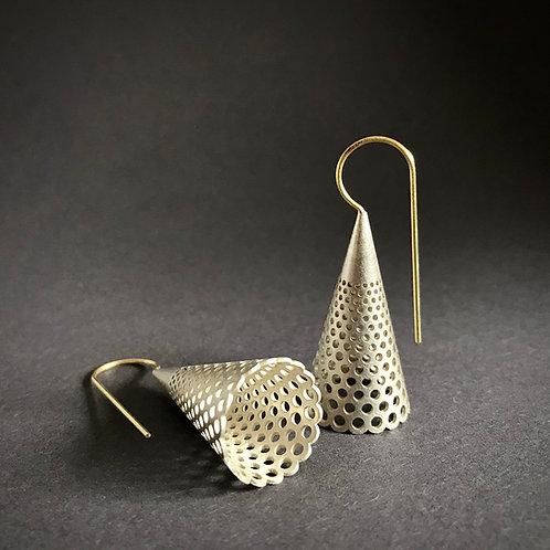 bluebell earrings
