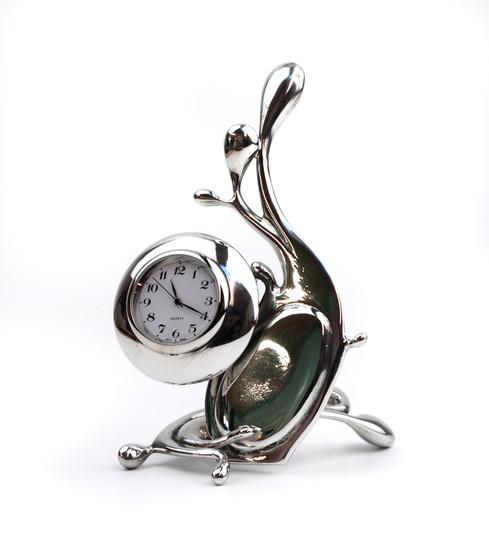Clock Pewter