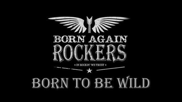 Promotion Video_Born Again Rockers