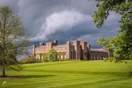 Architekturfoto-Scotland Highlands Scone Palace