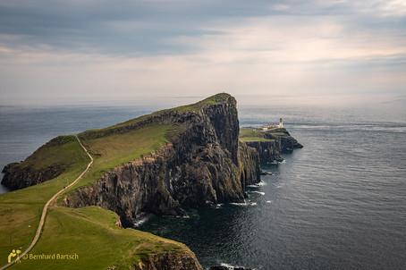 Architekturfoto-Scotland Isle of Sky - Neist Point