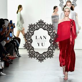 LANYU NYFW Fashion Show