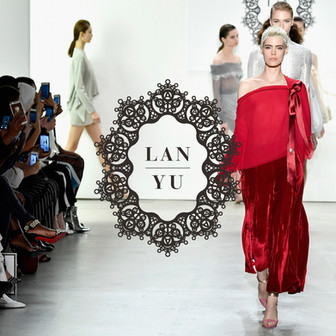 LANYU NYFW Fashion Show