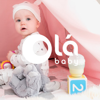 Olababy Campaign Production