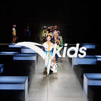ANTA Kids Fashion Show