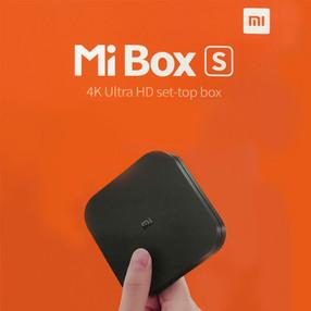 Meet Mi In The Box