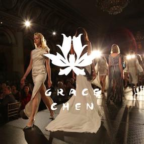 Grace Chen X China Fashion Gala 2018