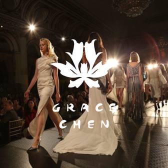 Grace Chen X China Fashion Gala 2018