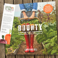 Bounty: Epicure Press
