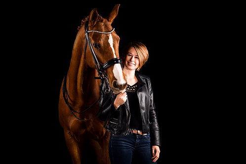 Webinaraufzeichnung - Business für Pferdefotografen