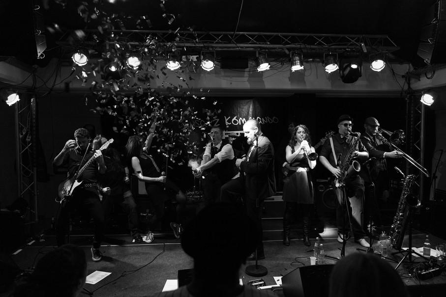 Ska Einsatz Kommando, SEK, Event, Konzert, Zweibrücken, ACH Eventhalle